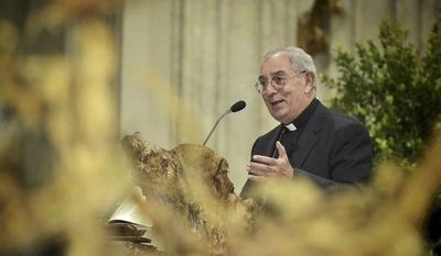 HOY / Covid-19: Cardenal cercano al Papa Francisco da positivo a la enfermedad