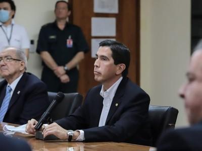 Compatriotas que llegaron hasta el Puente de la Amistad no podrán ingresar a Paraguay