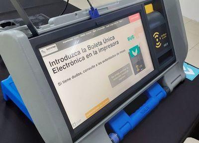 Elecciones municipales serán el 29 de noviembre y las internas el próximo 2 de agosto