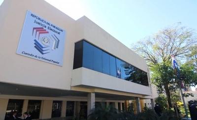 HOY / TSJE suspende plazos electorales y pide postergar tanto internas como municipales para el 2021