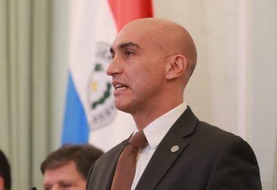 Ministro reporta mínimo aumento en casos de coronavirus