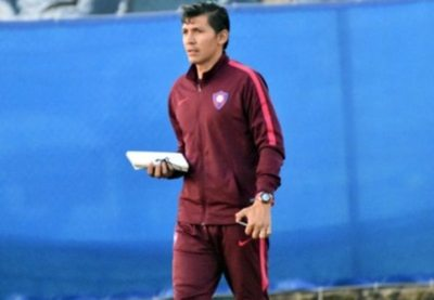 Núñez recuerda a Villalba y su paso por Guaraní