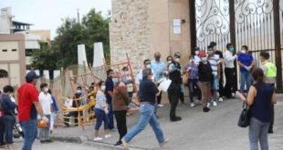 """Coronavirus en Guayaquil: """"No retiran a los muertos de las casas, los dejan en las veredas"""""""