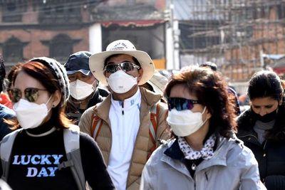 Contagio de coronavirus no se produce por el aire