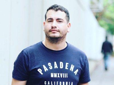 Fer Velázquez lanza su primer álbum Lo que tengo
