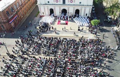 Iglesia católica anuncia que celebraciones de Semana Santa serán a puertas cerradas
