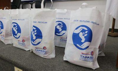 Entregarán casa por casa kits de alimentos a trabajadores despedidos