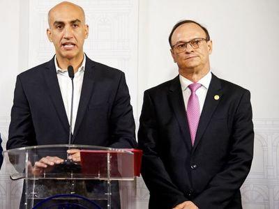 Director de Itaipú responde diplomáticamente e insta a adherirse a mandato del Ejecutivo