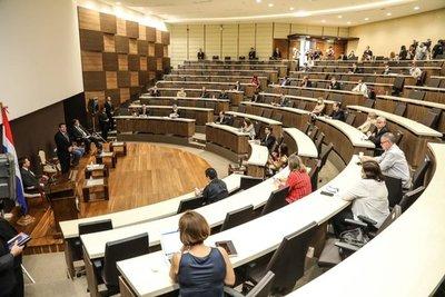 Mejorar la calidad del gasto público, el gran desafío de la mesa de diálogo que se realiza en el BCP