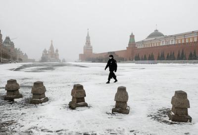 Rusia: Suspenden divorcios por el coronavirus