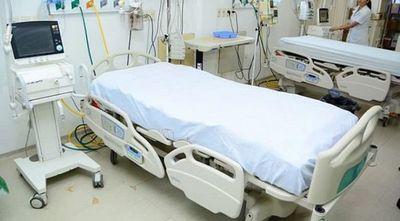 Buena noticia: este fin de semana ya estaría funcionando nuestra terapia intensiva en el Hospital Regional