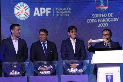 ¿Se jugará la Copa Paraguay este año?