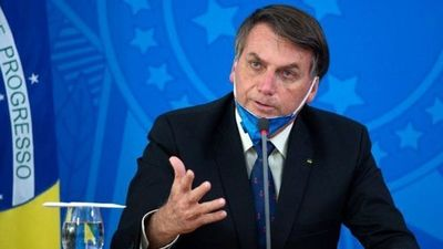 """Brasil: Piden renuncia de Bolsonaro por gestión """"irresponsable"""" ante pandemia del COVID-19"""