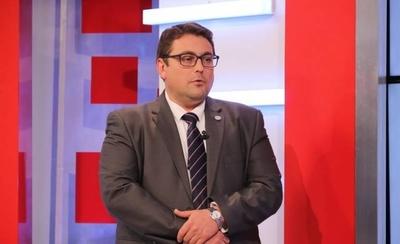 HOY / Juan José Vidal, Director de Dinatran confirma que no habrá circulación de buses desde el 5 al 12 de Abril