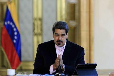 Gobierno venezolano rechaza propuesta de EE.UU. de Ejecutivo de transición