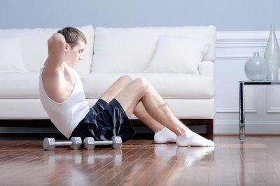 Realizá ejercicios físicos de manera efectiva durante la cuarentena