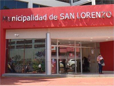 Covid-19: Comuna de San Lorenzo propone pagar el 50% del salario a sus funcionarios