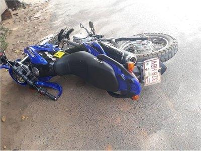 Dos fallecidos en distintos accidentes de tránsito en Itá y San Lorenzo