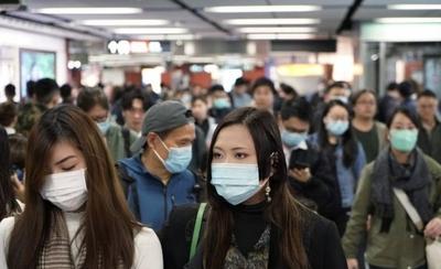 """HOY / El """"gran error"""" en EEUU y Europa es que la gente no usa tapabocas, afirma experto chino en coronavirus"""
