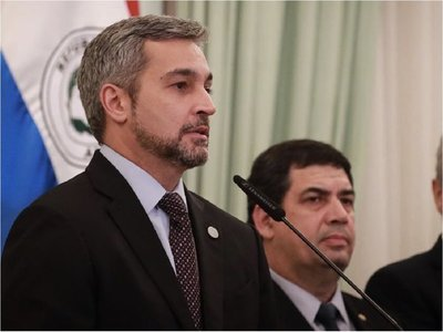 Covid-19: Marito remitió pedido formal para descuentos a funcionarios de Itaipú y Yacyretá
