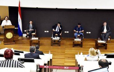 En debate multisectorial se insta a encarar reforma integral del Estado