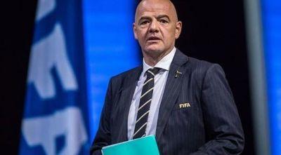 FIFA prepara unos 5.000 millones de euros para rescatar al fútbol