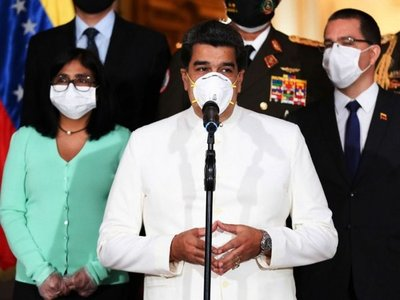Transición sin Maduro ni Guaidó, la apuesta de EEUU
