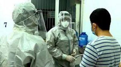 Frente Guasu insta a relacionarnos con China por el coronavirus