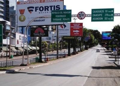 Una caída del 40% en la recaudación se espera en abril, según viceministro de Tributación
