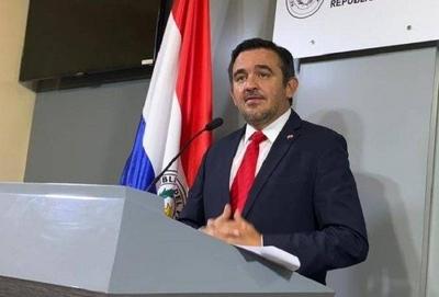 HOY / Las clases no se reanudarán rápidamente, según ministro del MEC
