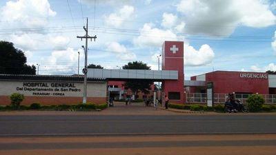Covid-19: En San Pedro hay 20 camas de terapia y la mayoría no funciona