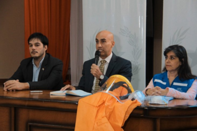 Covid-19: Paraguay, un ejemplo para el mundo con medidas preventivas