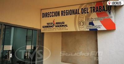Entregaran kist de alimentos a los más de 1500 desempleados en Itapúa