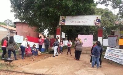 HOY / Fernando Cuevas, cuentapropistas, sobre la falta de respuestas del Estado
