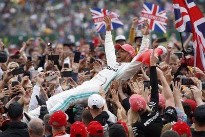 El GP de Gran Bretaña sigue en duda