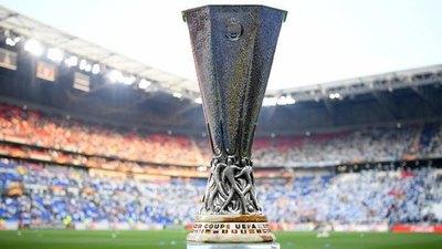 UEFA oficializo el paro del fútbol hasta nuevo aviso