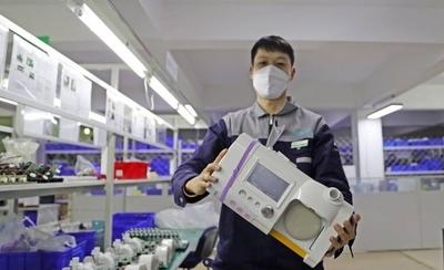 HOY / Salud confirma que 100 respiradores fueron retenidos en EEUU  y Brasil