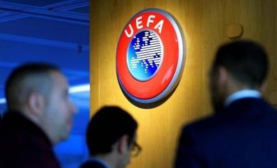 HOY / UEFA aplaza los partidos de selecciones de junio y abre opción para acabar ligas