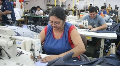 HOY / Confeccionistas proponen medidas económicas de aplicación inmediata al Gobierno