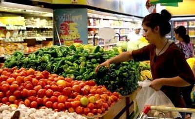 HOY / MAG: Asegura abastecimiento de hortalizas y frutas luego de su ingreso al país