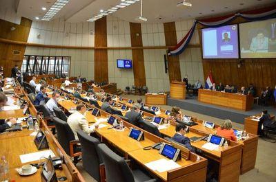 Senado aprobó con modificaciones distribución de royalties en municipios