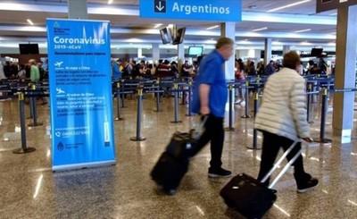 Argentina: 1054 casos confirmados y 27 muertos por Covid-19