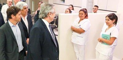 Gobierno argentino ayudará a empresas a pagar salarios en medio de pandemia