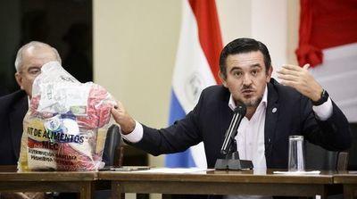 """COVID-19: """"No nos podemos dar el lujo de perder un año"""", dice Petta"""
