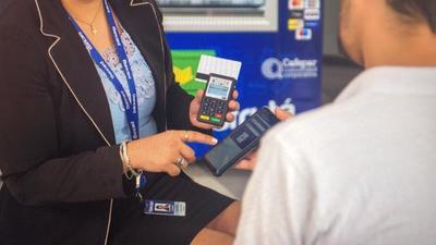 Infonet no cobrará alquiler de POS a comercios afiliados