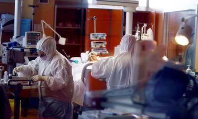 Un paraguayo falleció este miércoles en un hospital de Italia a causa del coronavirus