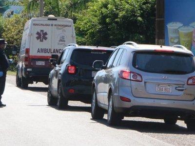 Cuatro brasileños y una paraguaya ingresaron al país sin cumplir cuarentena