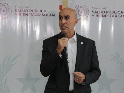 Salud eleva a 77 los casos de coronavirus en Paraguay