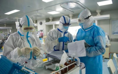 Embajador confirma primer paraguayo víctima fatal del coronavirus en Italia