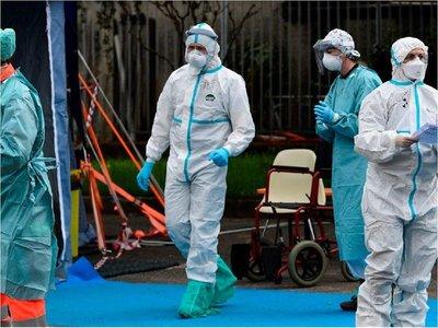 Brasil suma 240 fallecidos y 6.836 casos positivos de Covid-19
